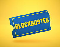 Navidad Blockbuster