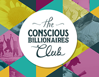 The Conscious Billionaires Club