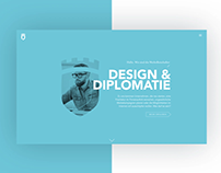 JR Creative Agency Corporate Design