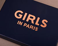 GIRLS Paris