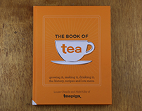 Teapigs Book Of Tea Cityscapes