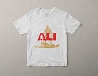 R.I.P. Ali