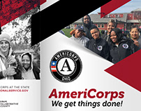 AmeriCorps Brochure