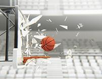 """""""NBA"""" TV BUMPER"""