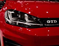 VW-GTD