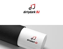 Logo design for DJ team