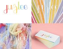 Logo Design - JuzTee Graphic Tee