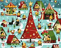 Millionenlos Swisslos - Christmas