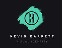 Self Visual Identity 2016 - 2018