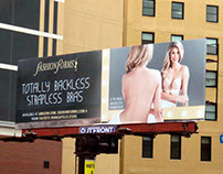 Minneapolis Billboard (1st Ave N. & 9th St.)