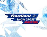 CORDIANT SNOW CROSS MASTERS