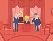 Dump the trump