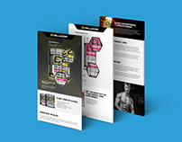 CELLUCOR BODYBUILDING.COM LANDING PAGES