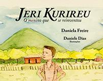 Jeri Kurireu: O menino que se reinventou (Livro)