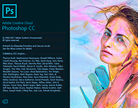 Download Adobe Photoshop & Illustrator CC 2018