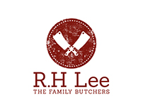 R.H Lee Family Butchers