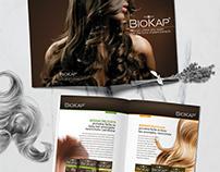 BioKap brochure