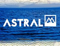 Astral - Logotype