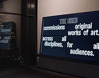 The Shed—Digital Signage System