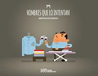 Brindo Por Eso | Nadir Argentina