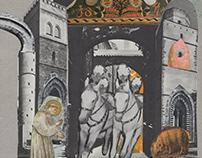 OLOMOUC, collage