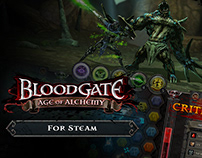 Blood Gate for Steam