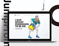 JumpFromPaperGlobal website 2014 -2016