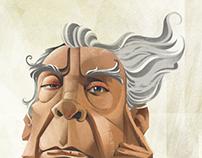 Jose Luis Borges