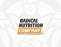 Radical Nutrition