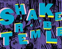 Shake and Tremble - Django Django