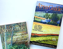 Area Guide Book 2007-2009