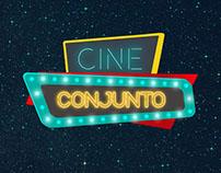 Cinema a céu aberto - CNB DF