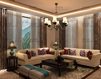 Popular Spring Home Interiors Trends