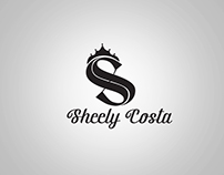 Logo: Sheely Costa Cliente: Sheely Costa