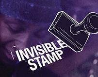 Invisible Stamp - Skin Cancer