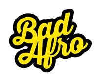 Bad Afro Records