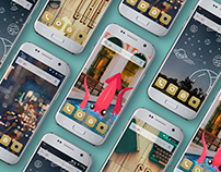 Wallpaper para Smartphone