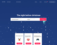 Careerpage - The night before christmas
