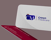 Crown Medicare branding