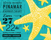 Digital flyers Silvina Moreno