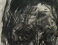 nestajanje/nastajanje / disappearing/appearing graphite