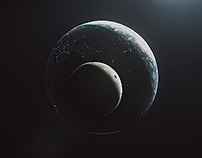 Cinematic Earth Pack 5