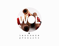 WOL handmade products