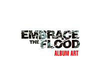 Embrace the Flood - Album Art Project
