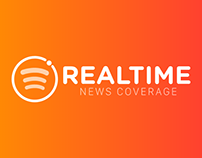 Realtime news coverage
