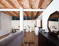 Reforma integral de una vivienda en Valencia