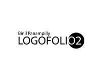 Binil Panampilly Logofolio 2