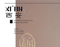 Editorial Design _XI'AN