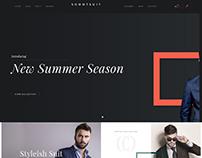 ShootSuit - Fashionable WooCommerce WordPress Theme