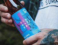 Gunnarsson beer